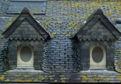 amiante toiture