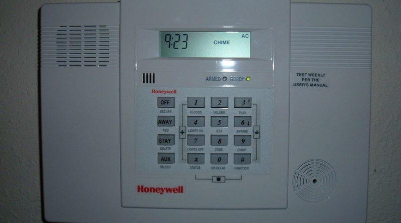Alarme maison sans fil ses différences avec l'alarme filaire