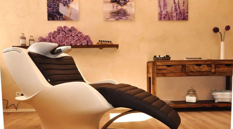 fauteuil salon de coiffure