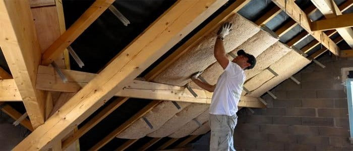 Renforcer le confort thermique du domicile grâce à l'isolation sous toit - CERCLL