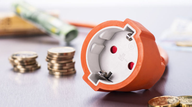 contrat énergie changement adresse
