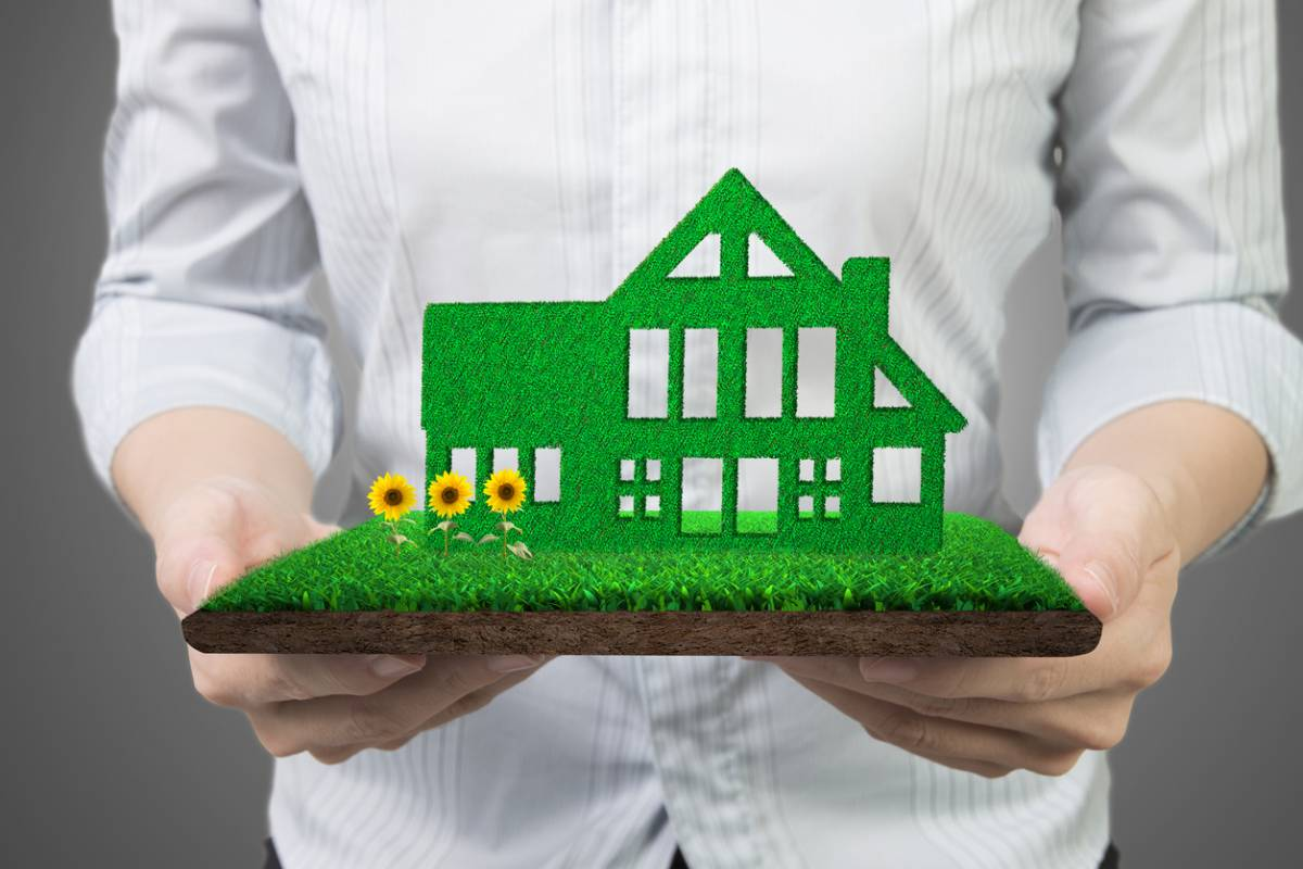 construction maison écologioque