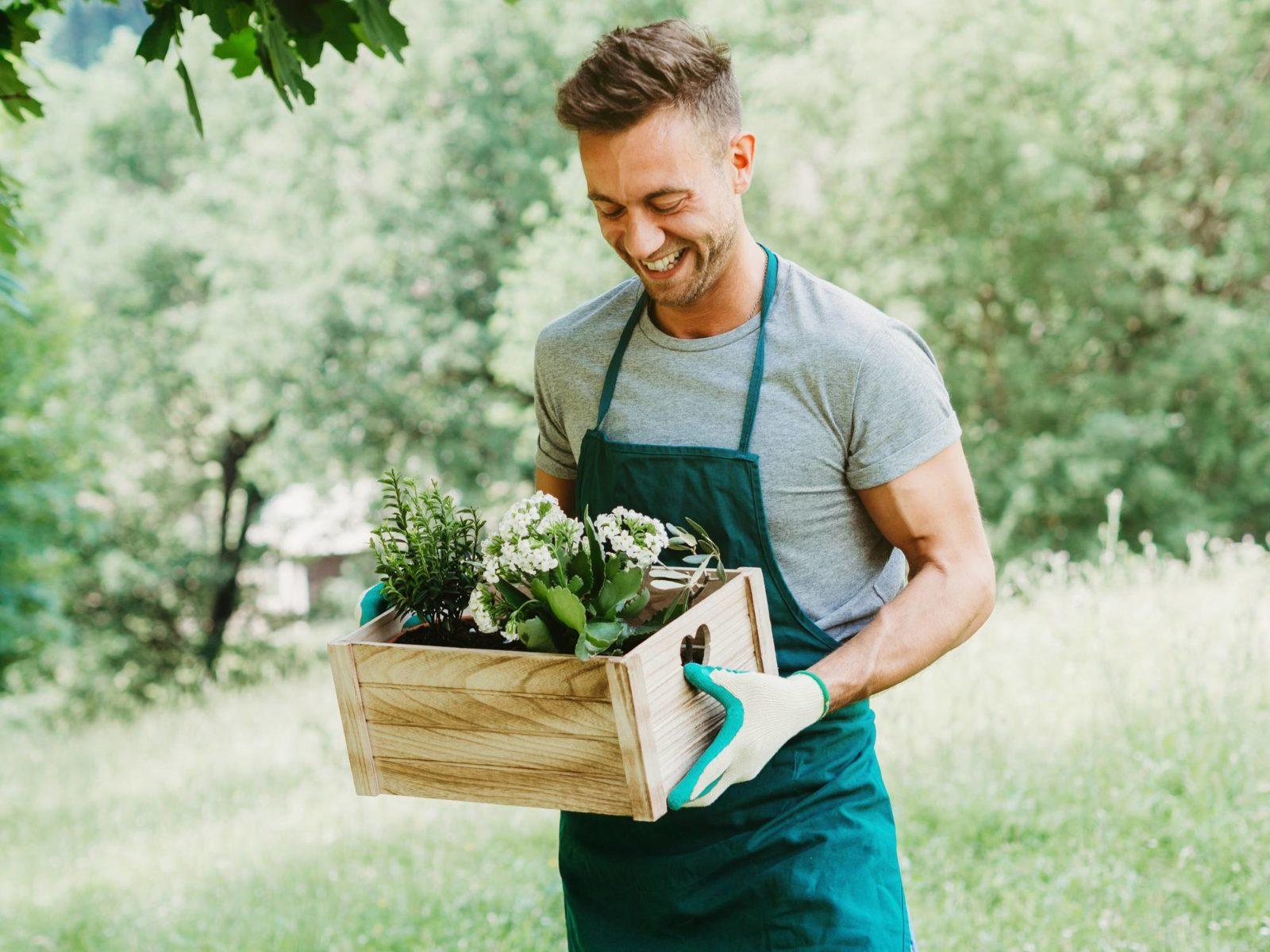 donner du relief à son jardin