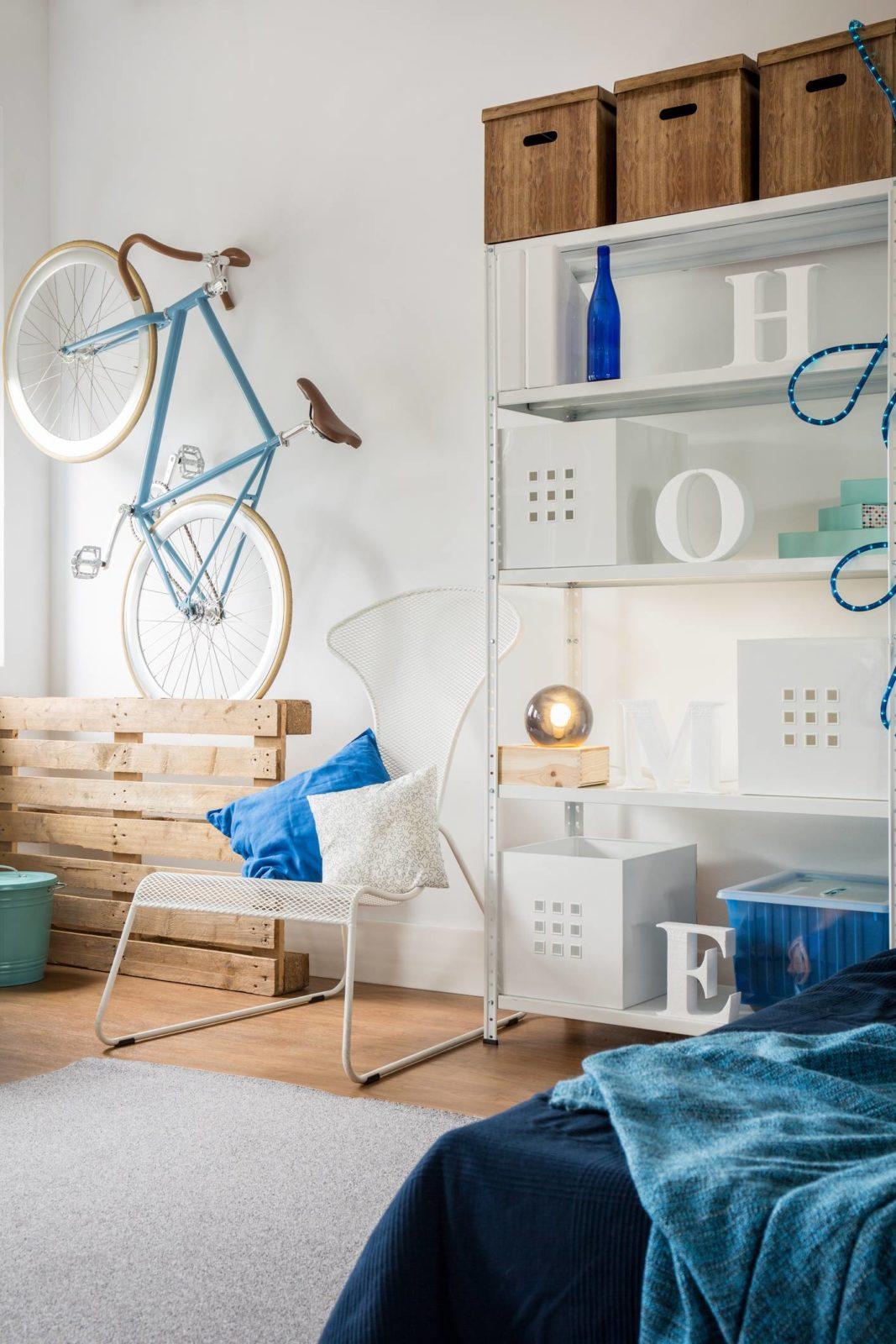 déménager dans un appartement plus petit