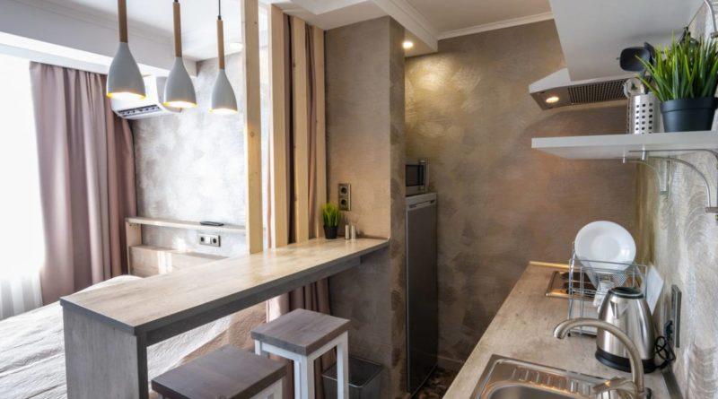 déménagement appartement plus petit