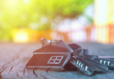 locataire propriétaire clé