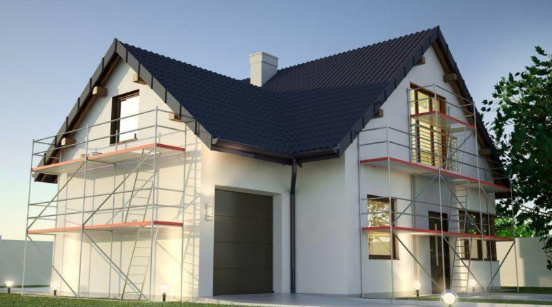 rénover sa maison pour mieux la vendre