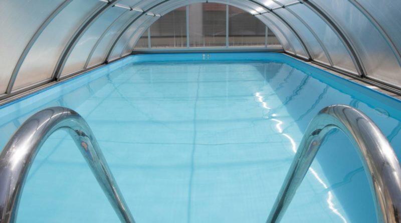installer piscine dans résidence secondaire