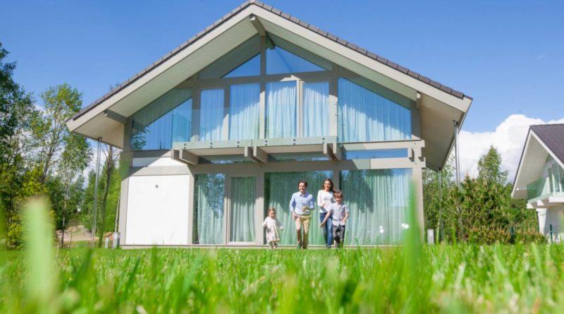 acheter maison de vacances familiale