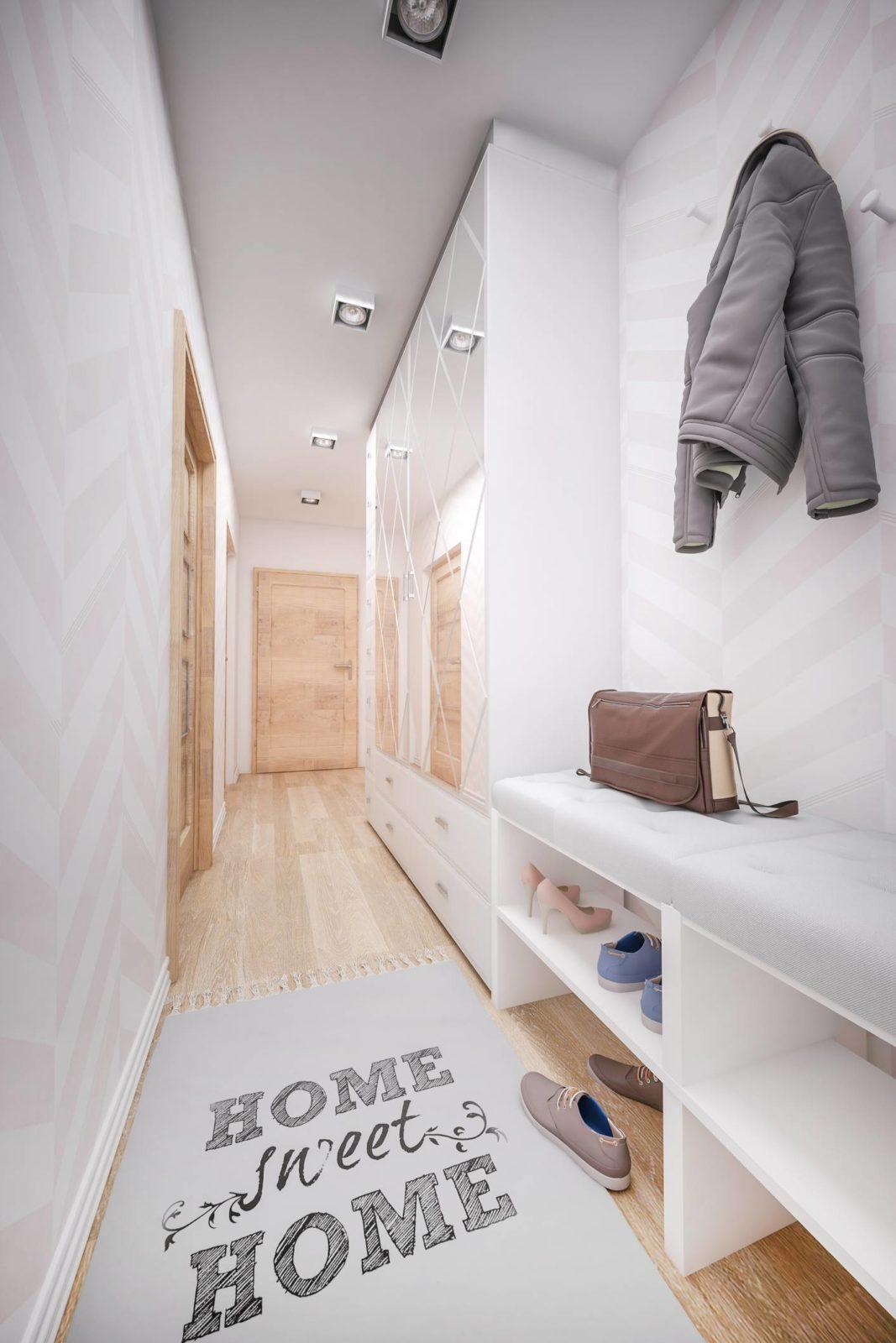 Aménager couloir