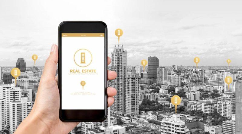 services immobiliers en ligne
