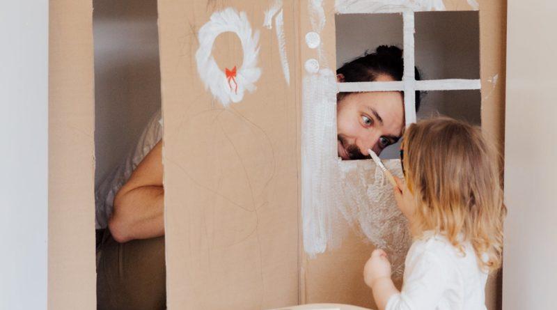 activité maison famille pluie
