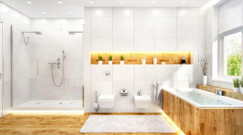 Baignoire ou douche : comment faire le bon choix ?