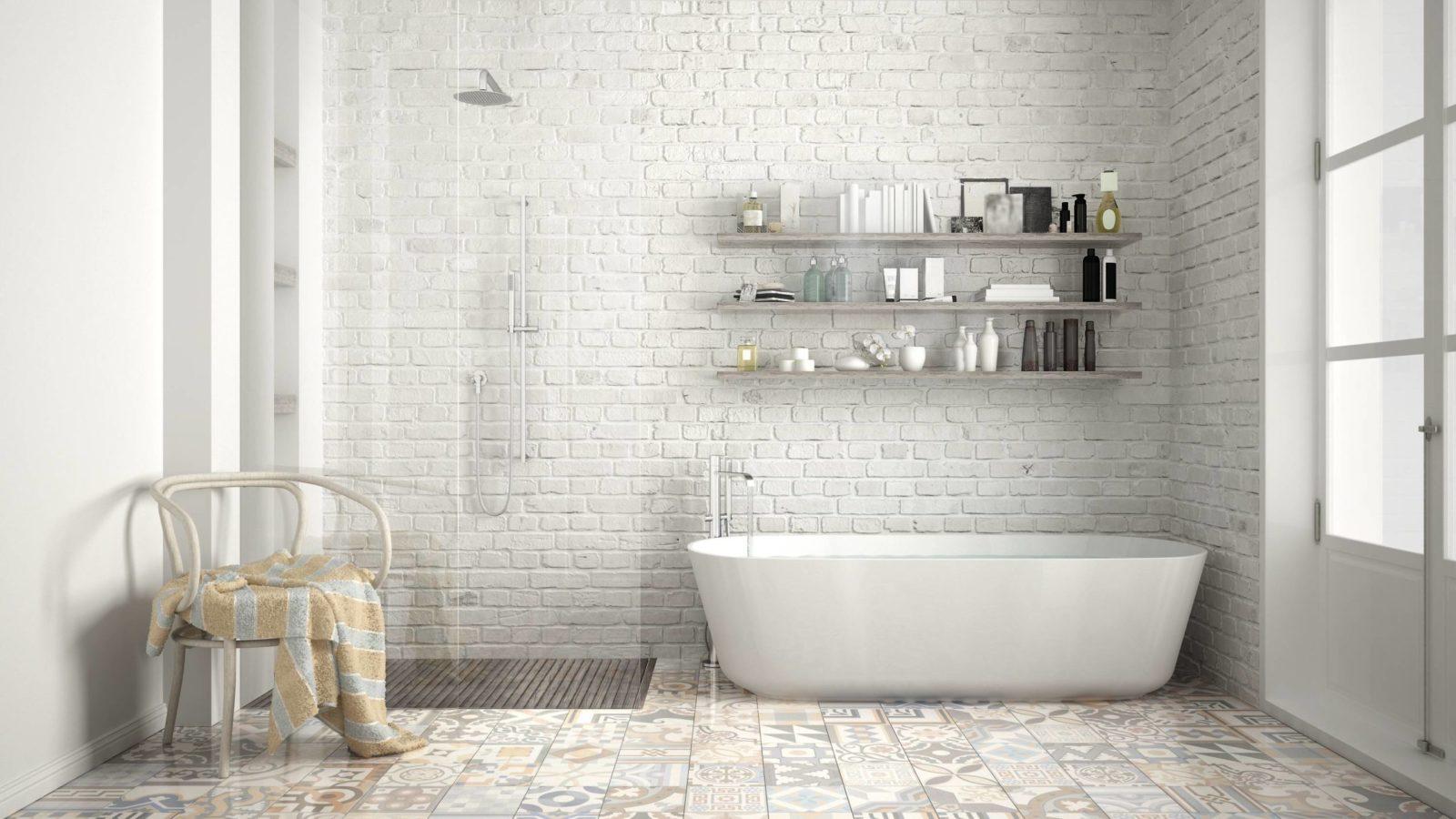 choisir baignoire ou douche
