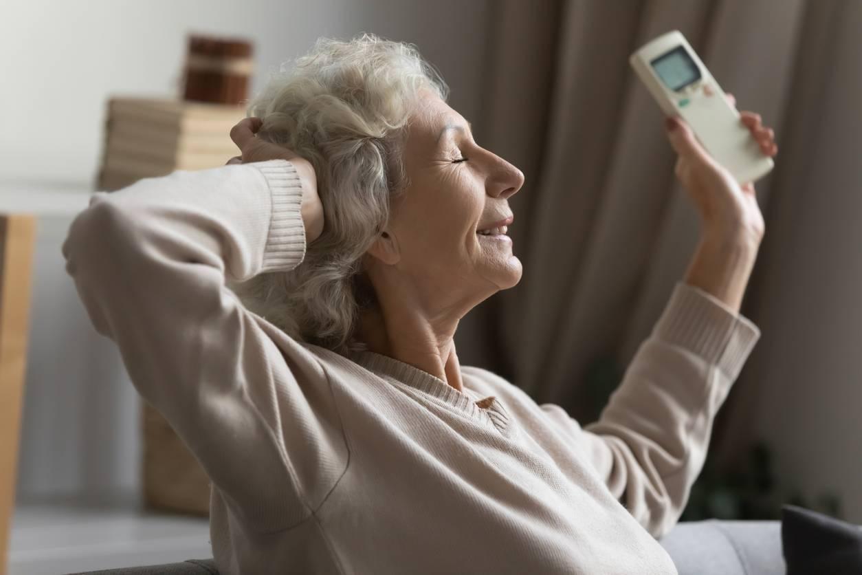 achat de climatiseur pour seniors avantages