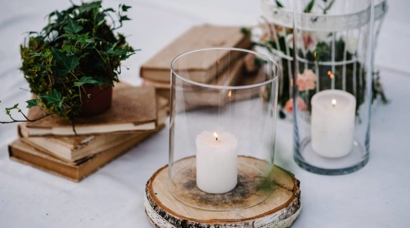 pourquoi choisir des bougies naturelles