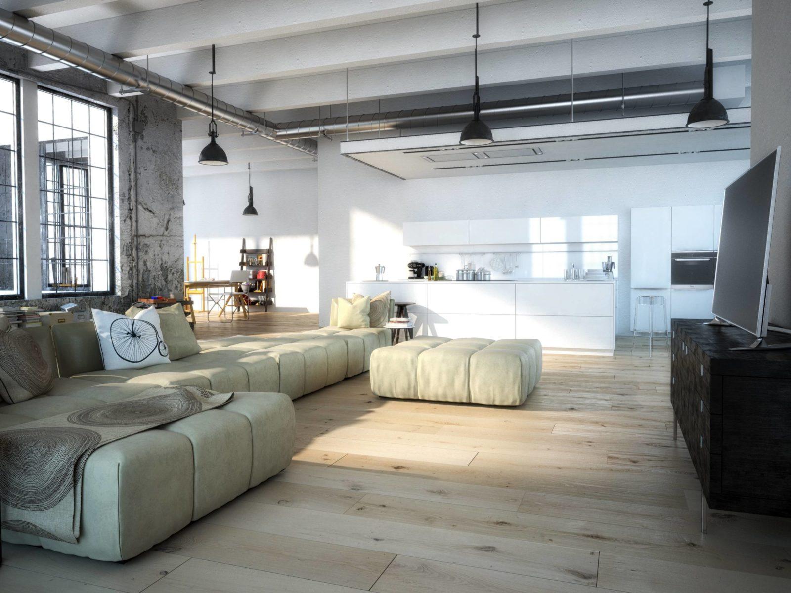 chauffage appartement