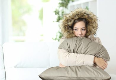 Ne plus avoir froid sans se ruiner,  c'est possible !