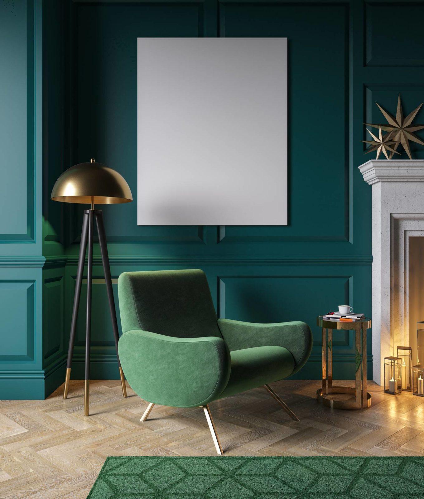 meubles tendance 2021