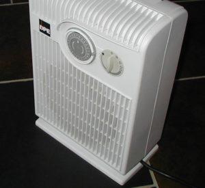 radiateur bain d'huile
