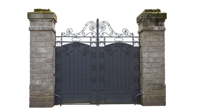 Choisir portail