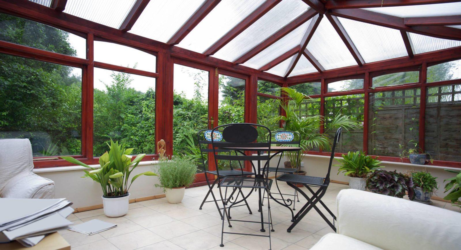 la véranda, une extension de choix pour votre habitation