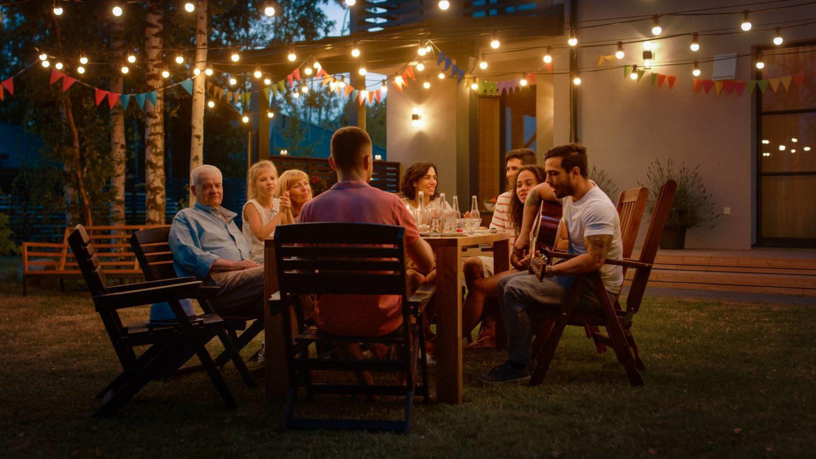 table extensible famille nombreuse